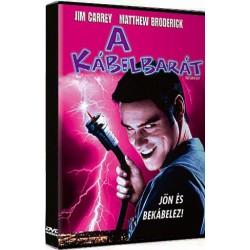 A Kábelbarát (Új) (DVD)