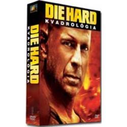 Die Hard Kvadrológia (4...
