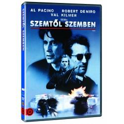 Szemtől szemben (DVD)