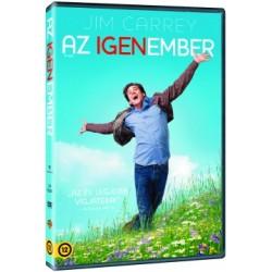 Az Igenember (DVD)