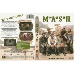 M.A.S.H. A teljes első évad...