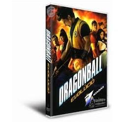 Dragonball Evolúció Z...