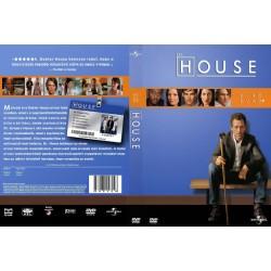 Doktor House A teljes első...