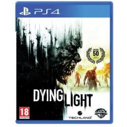 Dying Light Light (PS4)