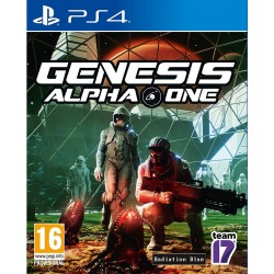 Genesis Alpha One (PS4)