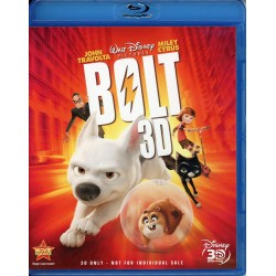 Disney Bolt 3D (Blu-ray) (1...