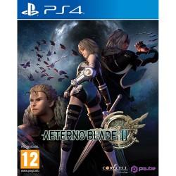 AeternoBlade II (Új) (PS4)