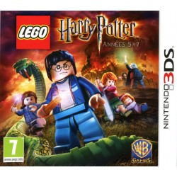 Lego Harry Potter Years 5-7...