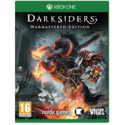 Darksiders Warmastered...
