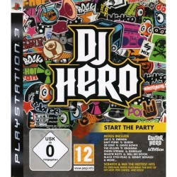 DJ Hero (PS3)