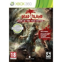 Dead Island Game of The...