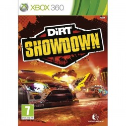 Dirt Showdown (Xbox...