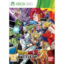 Dragon Ball Z: Battle of Z...