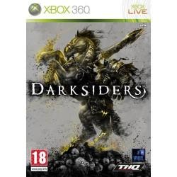 Darksiders (Xbox 360) (Xbox...