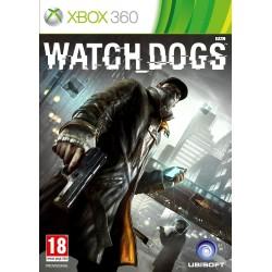 Watch Dogs (2 lemez) (Xbox...