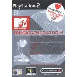 MTV Music Generator 2 (PS2)