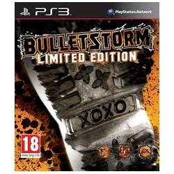 Bulletstorm Limited Edition...