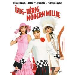 Ízig-Vérig Modern Millie...