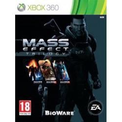 Mass Effect Trilogy...