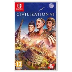 Civilization VI (Nintendo...