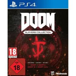 Doom Slayers Collection (1...
