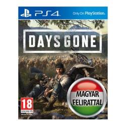 Days Gone (Magyar felirat)...