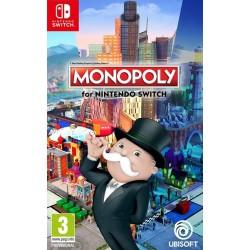 Monopoly For Nintendo...