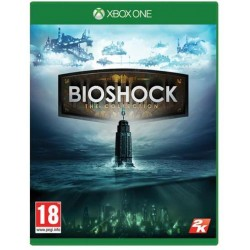Bioshock The Collection (2...