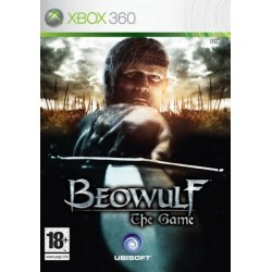 Beowulf The Game (Xbox 360)