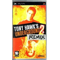 Tony Hawk's Underground 2...