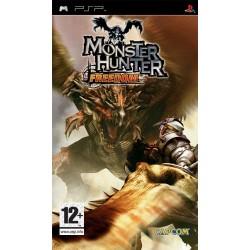 Monster Hunter Freedom (PSP)