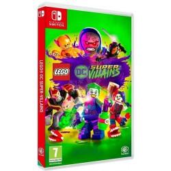 Lego DC Super-Villains (Új)...