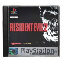 Resident Evil 2 (Platinum...