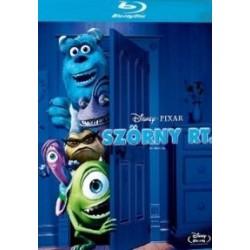 Disney Pixar Szörny Rt....