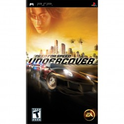 Need for Speed Undercover...