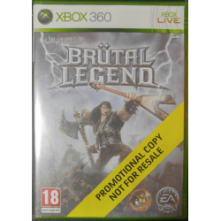 Brütal Legend (Promóciós...