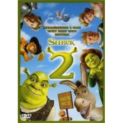 Shrek 2 Bűbájos Kétlezemes...