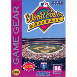World Series Baseball (Új)...
