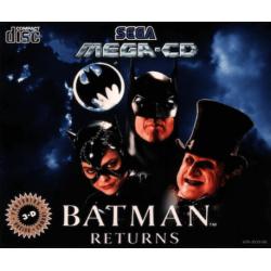 Batman Returns (Sega Mega-CD)