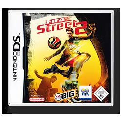 FIFA Street 2 (Nintendo DS)