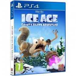Ice Age Scrat's Nutty...