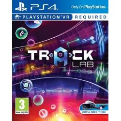 Track Lab (Új) (PS4)...