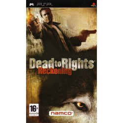 Dead to Rights Reckoning (PSP)