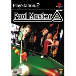 Pool Masters (PS2)