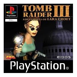 Tomb Raider III Adventures...