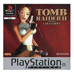 Tomb Raider II Starring...