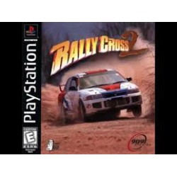 Rally Cross 2 (PS1)