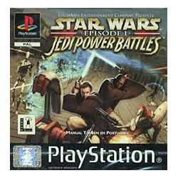 Star Wars Episode I Jedi...