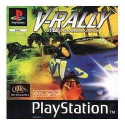 V-RALLY (PS1)