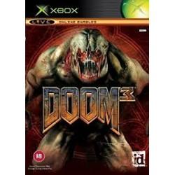 Doom 3 (Xbox)